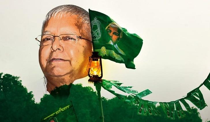 Tejashwi asks RJD leaders to bury hatchet, ignore personal interests