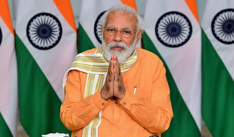 India is among the most open economies in the world: PM Modi