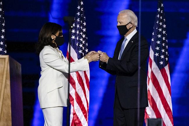 US President-elect Joe  Biden picks new cabinet