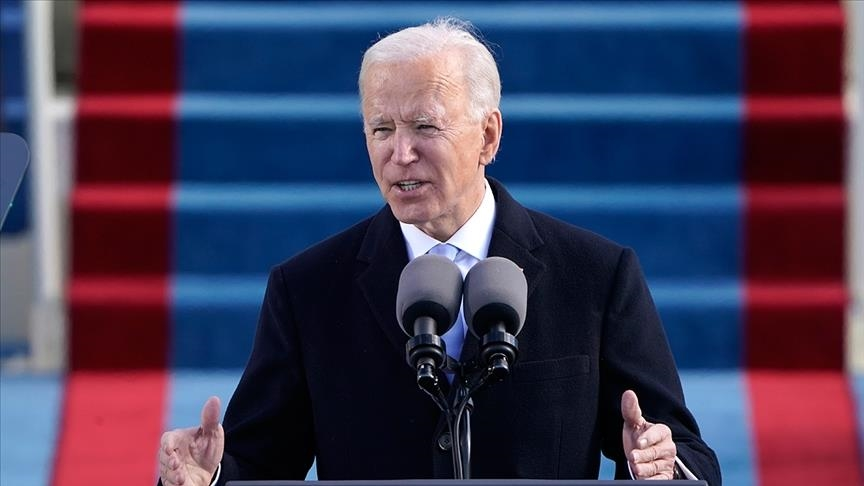 Biden reverses US withdrawal from WHO