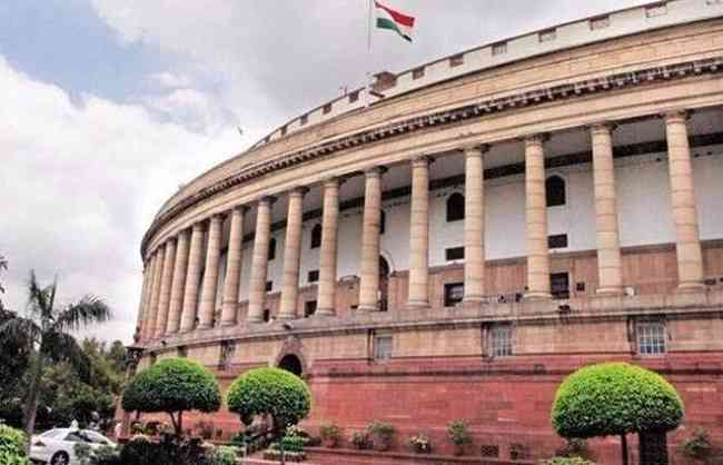 Both houses of Parliament adjourned for the day over Pegasus snooping, farm laws & other issues