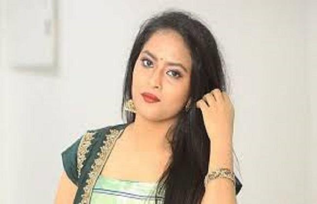 Telugu TV actor Sravani Kondapalli commits suicide- Fast Mail News
